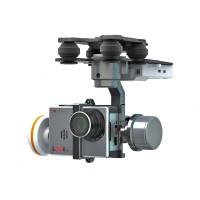 Оборудование для съемки и FPV