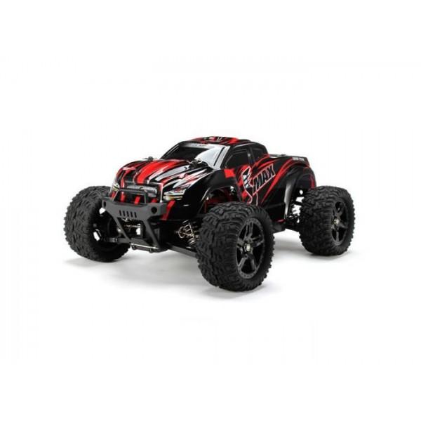"""Монстр 1:16 """"S Max"""" Remo Hobby RH1631 4WD RTR (красный)"""