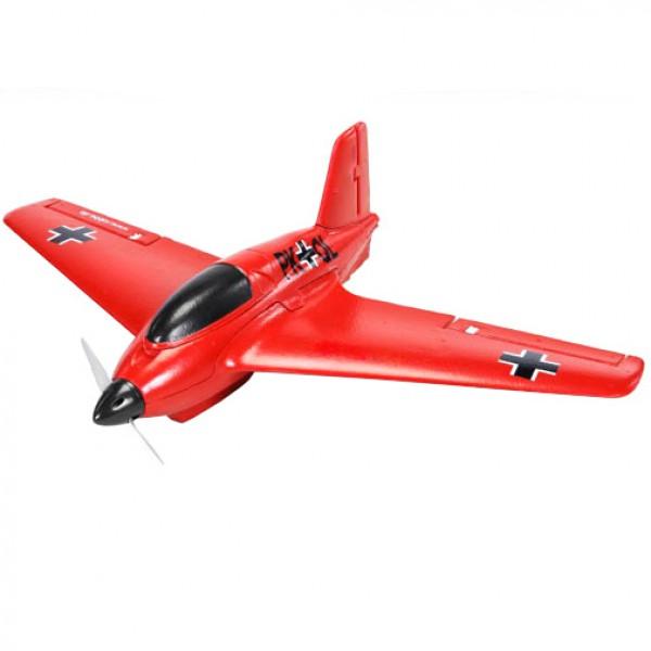 Летающее крыло Tech One Kraftei ME 163 ARF 470 мм 2,4 ГГц (TO-0880006)