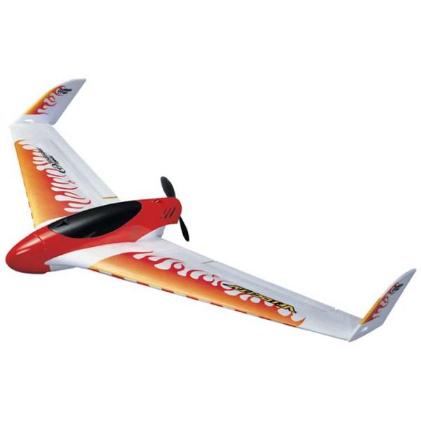Летающее крыло Thunder Tiger Velocity II RTF 813 мм 2,4 ГГц (4345-K21)