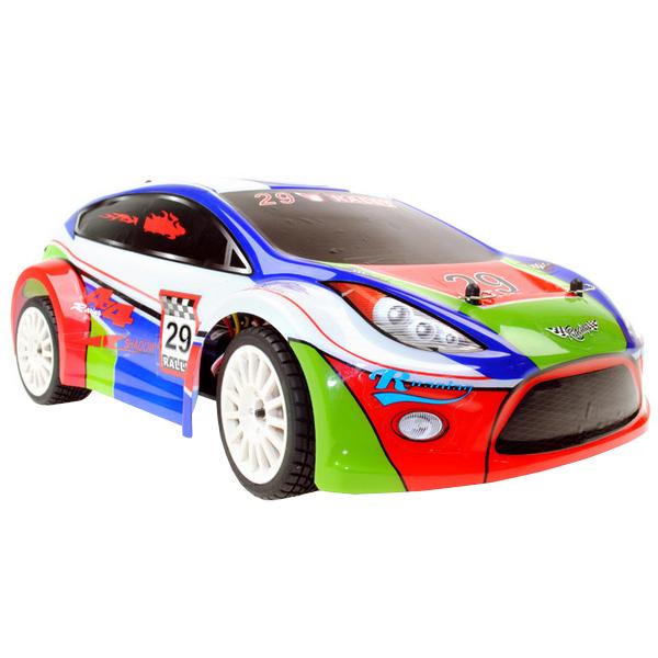 Автомобиль Acme Racing Shadow Rally 1:16 RTR 340 мм 4WD 2,4 ГГц (A2029T-V1)