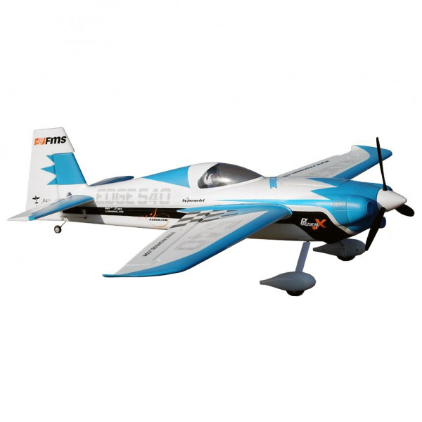 Cамолет FMS Edge 540 V3 Brushless 3D PNP 1320 мм (FMS066)
