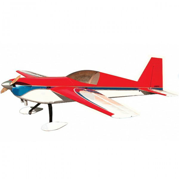 Cамолет Thunder Tiger Extra 260 30% 3D KIT 2210 мм (4635-01)