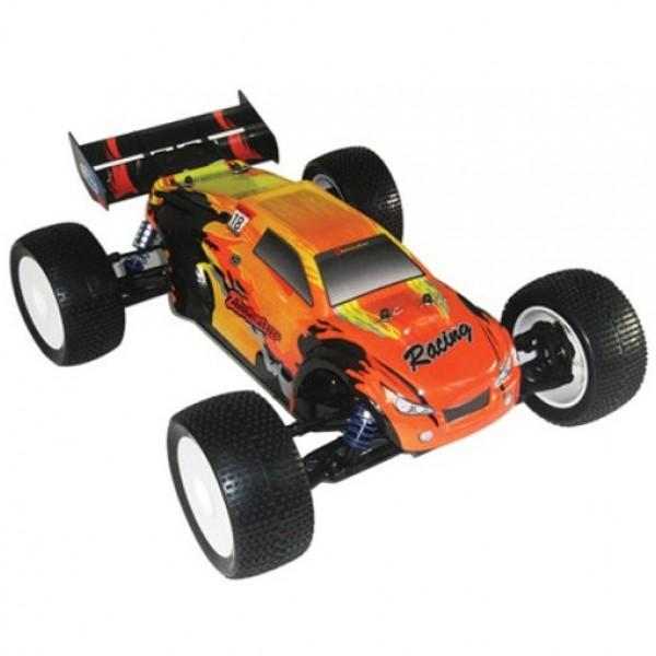Автомобиль Acme Racing Dominator Brushless Truggy 1:8 RTR 570 мм 4WD 2.4 ГГц (A2018T-1)
