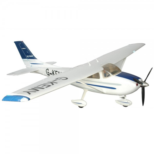 Cамолет FMS Cessna 182 RTF 1400 мм 2,4 ГГц (FMS007)