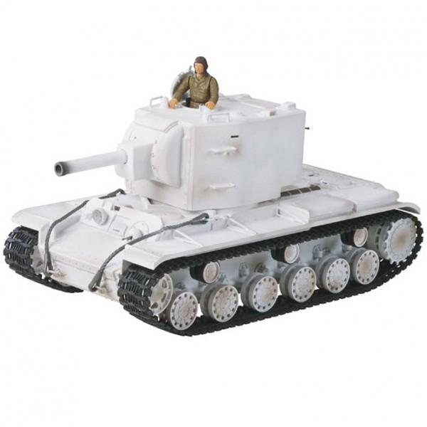 Танк VSTank Pro Soviet Red Army KV-2 1:24 RTR 285 мм страйкбол (A02107254)