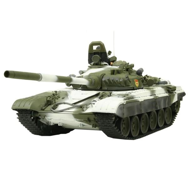 Танк VSTank T-72 M1 1:24 RTR 420 мм страйкбол (A02105933)